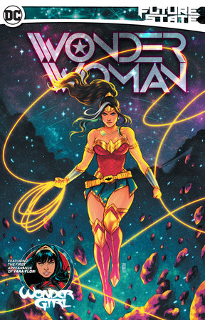 Future State: Wonder Woman