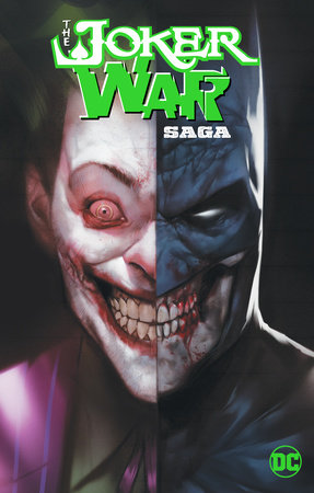 The Joker War Saga