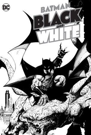 Batman Black & White