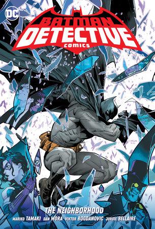 Batman: Detective Comics Vol. 1