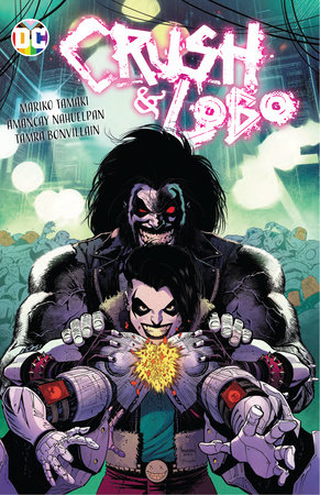 Crush & Lobo