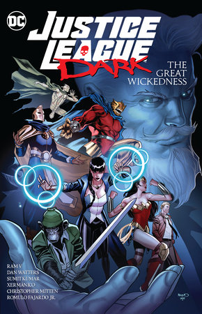 Justice League Dark: The Great Wickedness