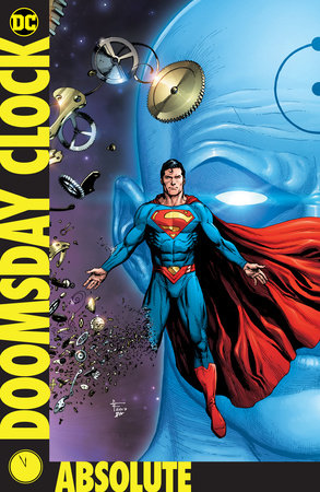 Absolute Doomsday Clock