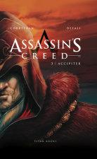 Assassin S Creed Bloodstone Volume 2 By Guillaume Dorison