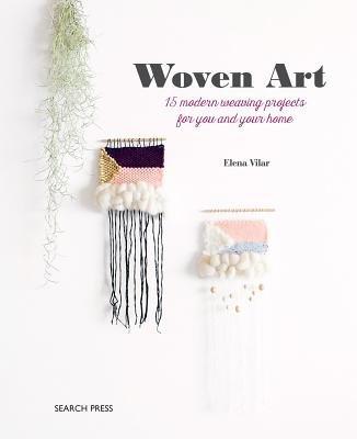 Woven Art, The - Penguin Random House Retail