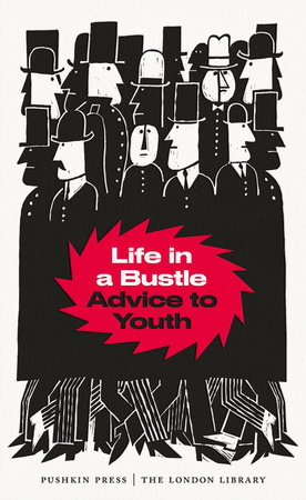 Life in a Bustle