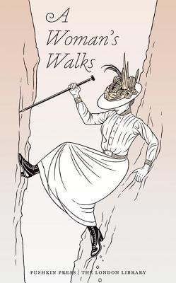 A Woman's Walks