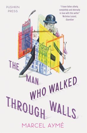 The Man Who Walked Through Walls
