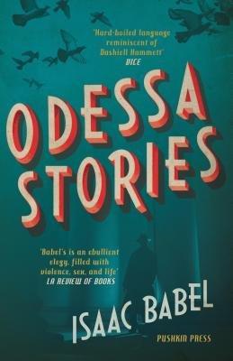 Odessa Stories