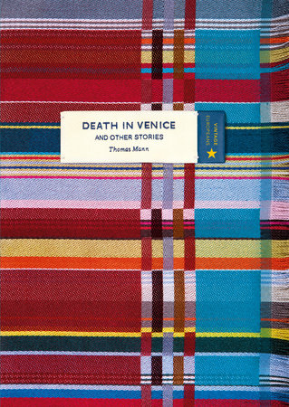 Death In Venice And Other Stories Vintage Classic Europeans Series