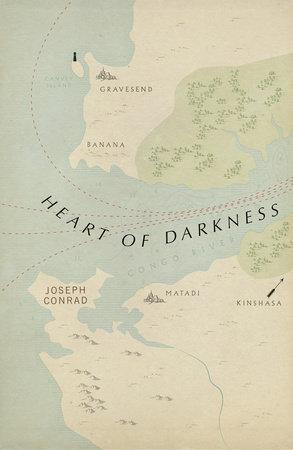 Heart Of Darkness By Joseph Conrad Penguin Random House Canada