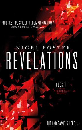 Revelations (Netherspace #3)