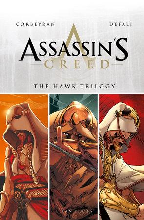 Assassin S Creed Bloodstone Volume 2 Penguin Random House Retail