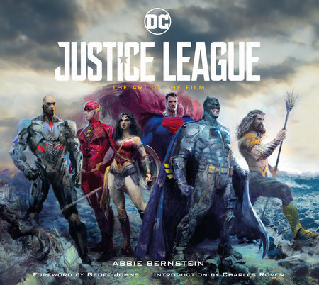 Justice League: The Art of the Film