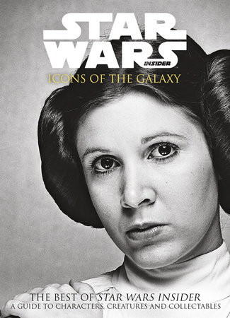 Star Wars: Icons Of The Galaxy
