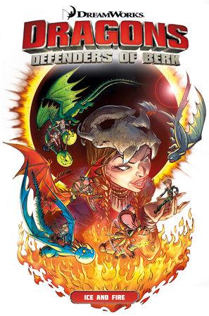 Dragons: Defenders of Berk Volume 1