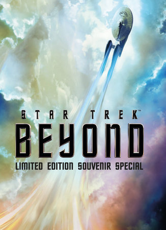 Star Trek Beyond - Limited Edition Souvenir Special
