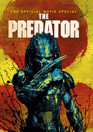 Predator The Official Movie Special