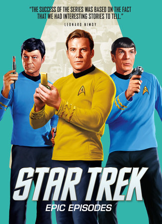 Star Trek: Epic Episodes