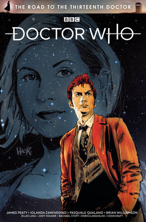 Doctor Who The Thirteenth Doctor Volume 2 - Penguin Random House Retail