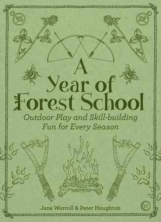 A Year of Forest School