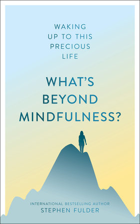 What's Beyond Mindfulness?