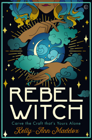 Rebel Witch