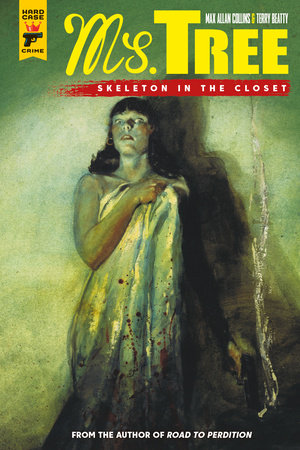 Ms Tree Volume 2: Skeleton in the Closet