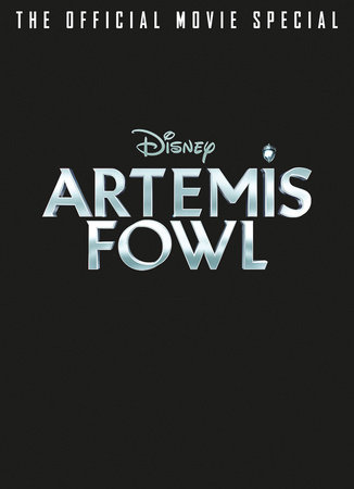 Artemis Fowl: The Official Movie Special