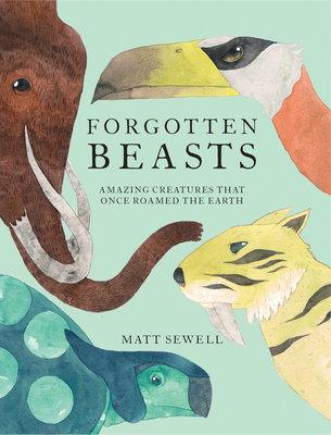Forgotten Beasts