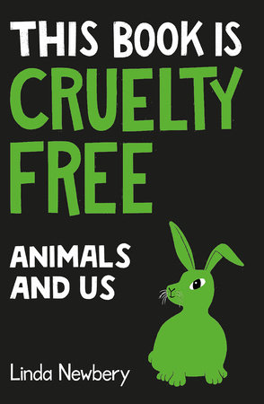 This Book is Cruelty Free