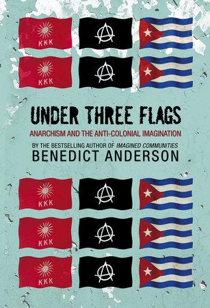 Under Three Flags