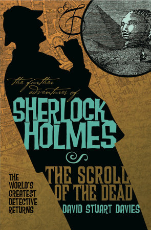 The Canadian Adventures of Sherlock Holmes