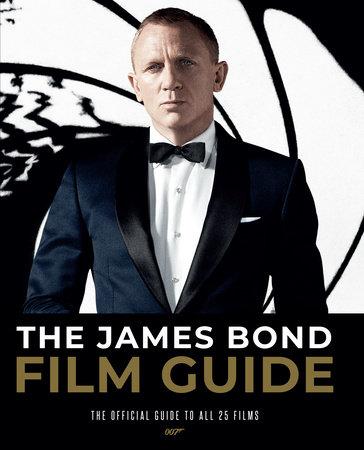 The James Bond Film Guide
