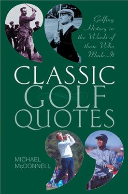 Classic Golf Quotes