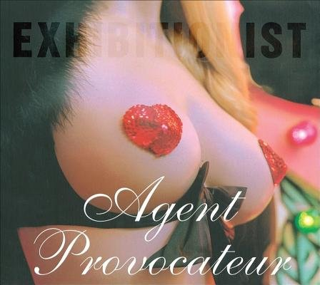 Agent Provocateur Exhibitionist