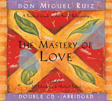 The Mastery of Love CD