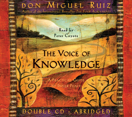 The Voice of Knowledge CD