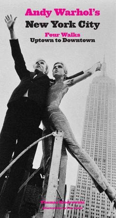 Andy Warhol's New York City