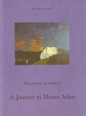 A Journey to Mount Athos
