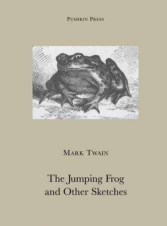 The Jumping Frog and Other Stories