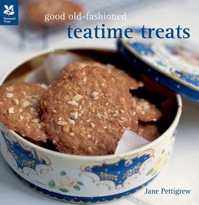 Good Old-Fashioned Teatime Treats