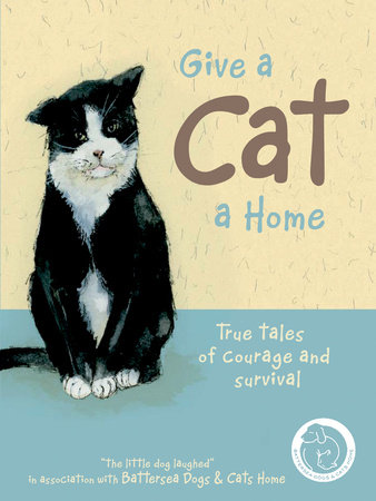 Give a Cat a Home