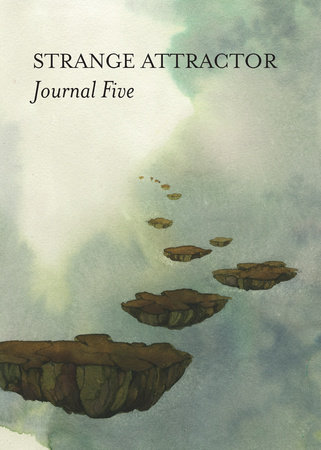 Strange Attractor Journal Five