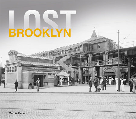 Lost Brooklyn