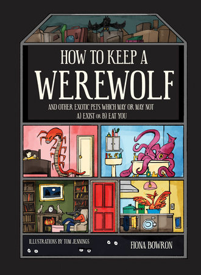 How to Keep a Werewolf