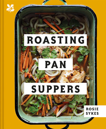Roasting Pan Suppers