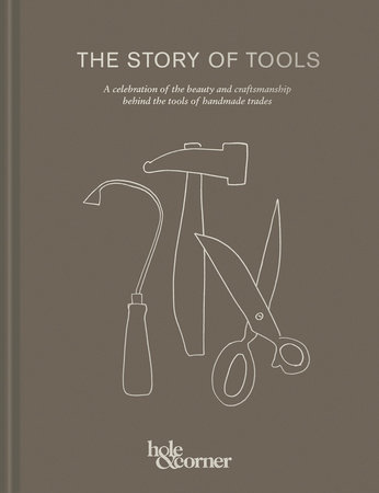 The Story of Tools