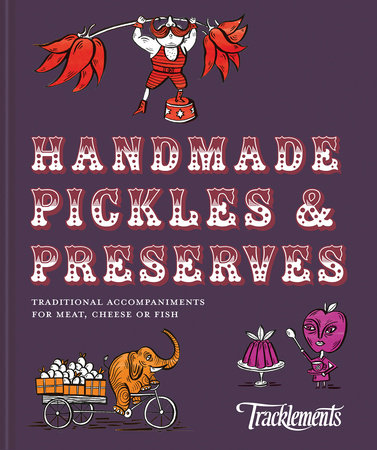 Handmade Pickles & Preserves