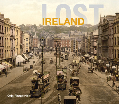 Lost Ireland